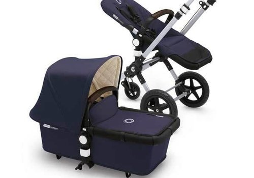 Bugaboo Bugaboo Cameleon3 Classic Collection In Navy Blue