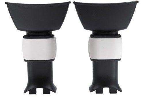 Bugaboo Bugaboo Cameleon3 Car Seat Adaptor For Britax B-Safe Car Seats
