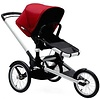 Bugaboo Bugaboo Runner Complete In Red