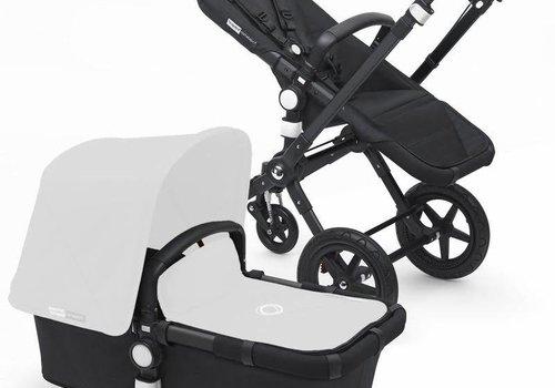 Bugaboo 2017 Bugaboo Cameleon3 Stroller Black Base In Black With Black Frame