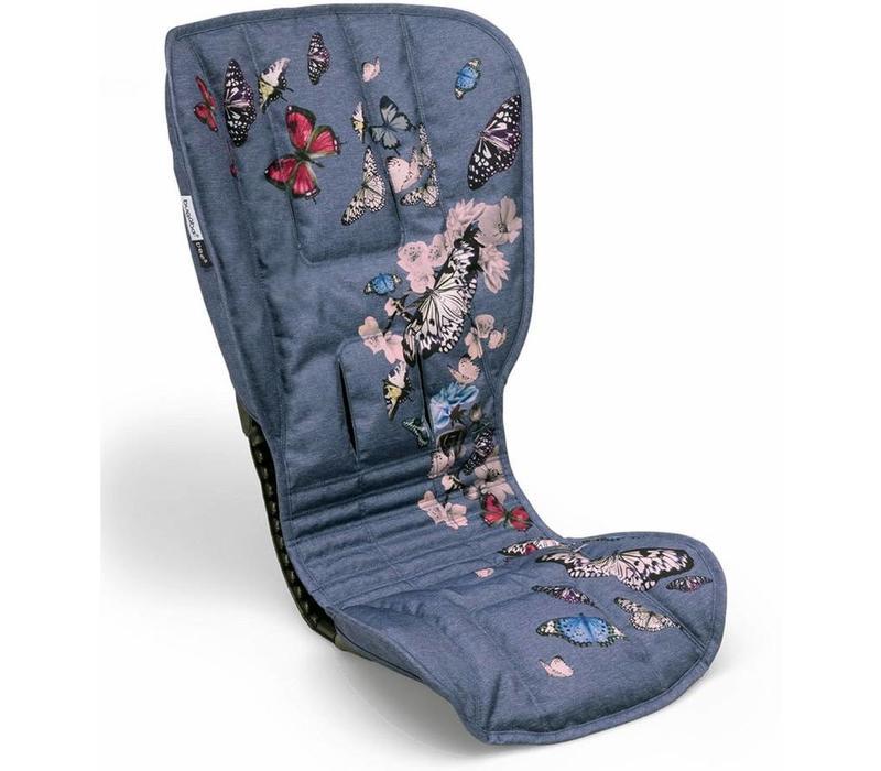 Bugaboo Bee5 Seat Fabric Botanic