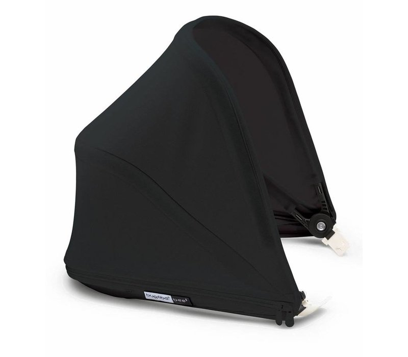 Bugaboo Bee5 Extendable Sun Canopy Black