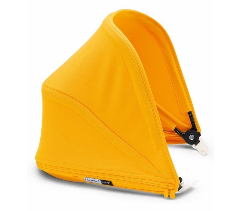 Bugaboo Bee5 Extendable Sun Canopy Sunrise Yellow