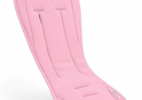 Bugaboo Bugaboo Breezy Seat Liner Soft Pink