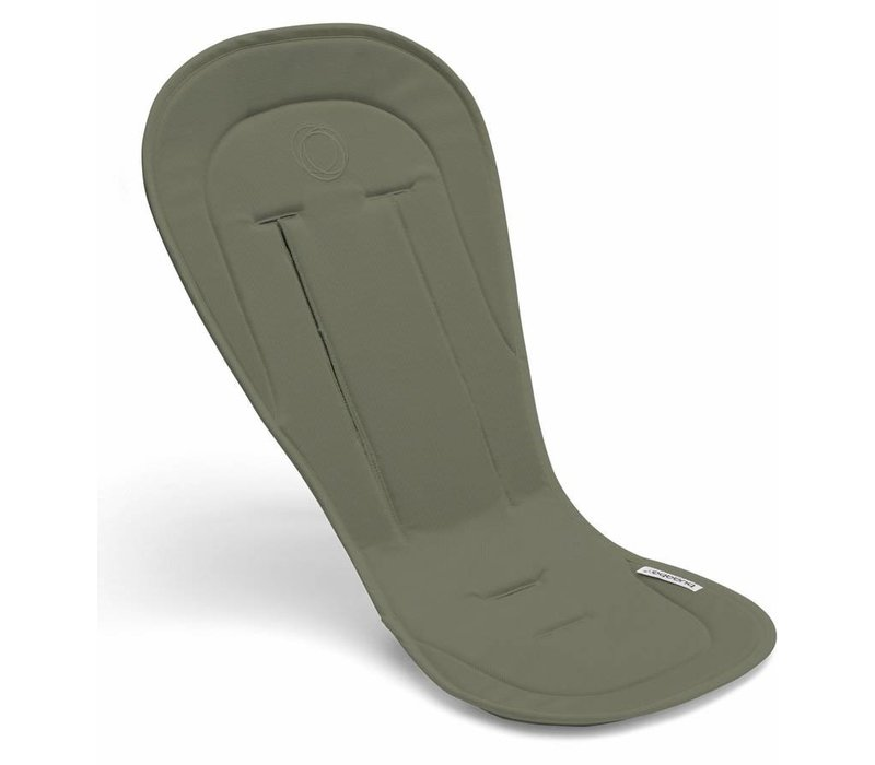 Bugaboo Seat Liner Olive Green