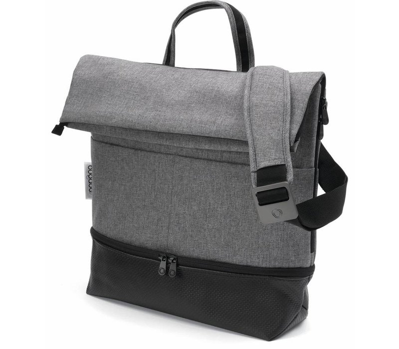 Bugaboo Bag Grey Melange