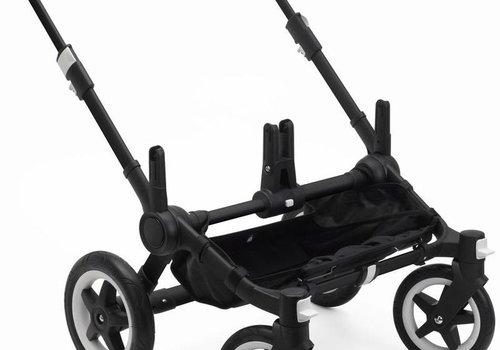 Bugaboo Bugaboo Donkey2 Stroller Base In Black