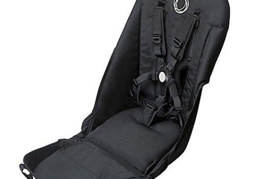 Bugaboo Bugaboo Donkey2 Base Fabrics In Black