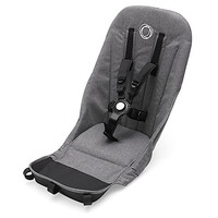 Bugaboo Donkey2 Base Fabrics In Grey Melange
