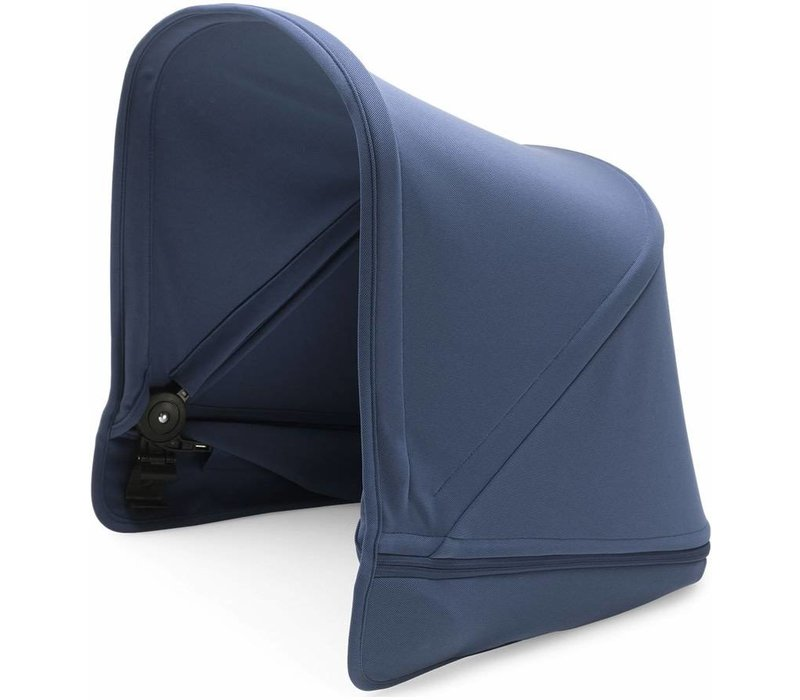 Bugaboo Donkey2 Extendable Sun Canopy In Sky Blue (BOX 3)