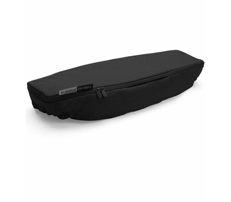 Bugaboo Donkey2 Side Luggage Basket Cover In Black (BOX 4)