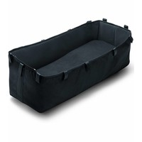 Bugaboo Donkey2 Bassinet Fabric Complete In Black (BOX 7)