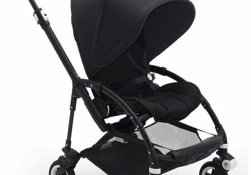 Bugaboo Bugaboo Bee5 Complete Stroller - Black/Black