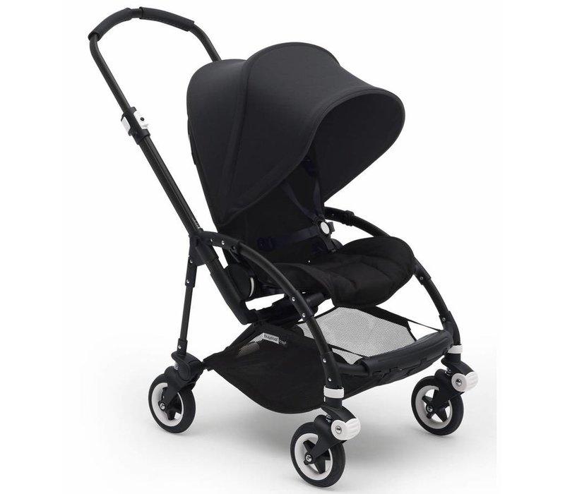 Bugaboo Bee5 Complete Stroller - Black/Black