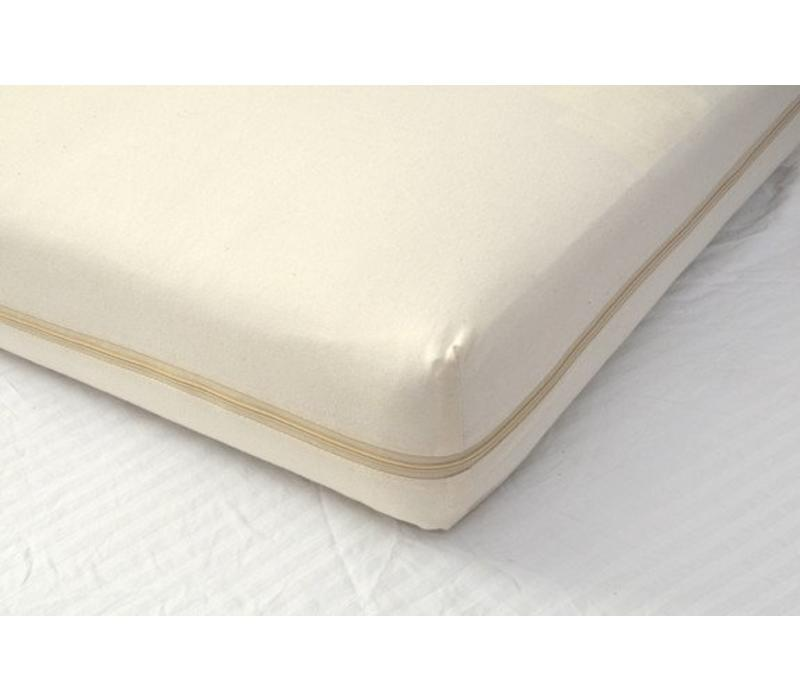 Moonlight Slumber All-In-One Organic Cotton Crib Mattress Coverlet