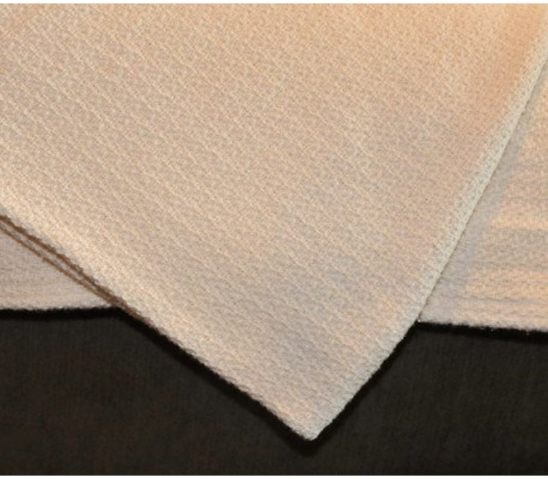 Moonlight Slumber Serenity Star 100% Organic Cotton Blanket
