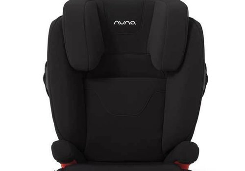 Nuna Nuna Aace Booster Car Seat In Caviar