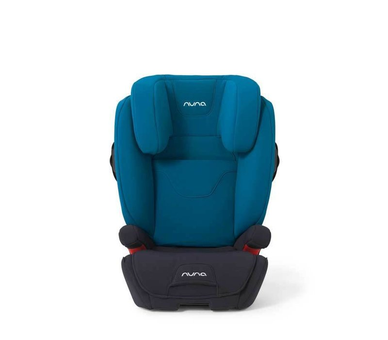 Nuna Aace Booster Car Seat In Indigo