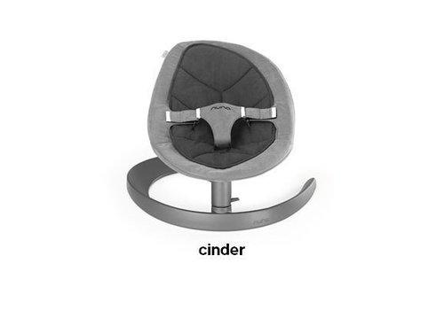 Nuna Nuna Leaf Curv Baby Seat Lounger and Swing - Cinder