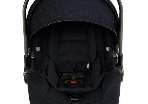 Nuna Nuna Pipa Infant Car Seat In Indigo With Base
