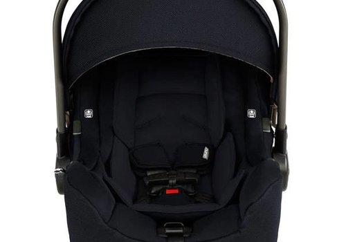 Nuna Pipa Infant Car Seat In Indigo With Base
