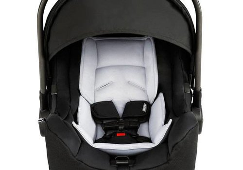 Nuna Nuna Pipa Infant Car Seat In Night With Base