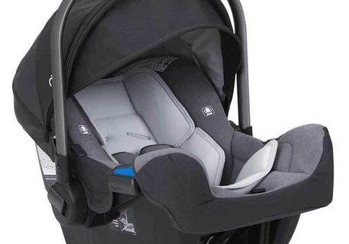Nuna CLOSEOUT!! Nuna Pipa Infant Car Seat In Jett With Base