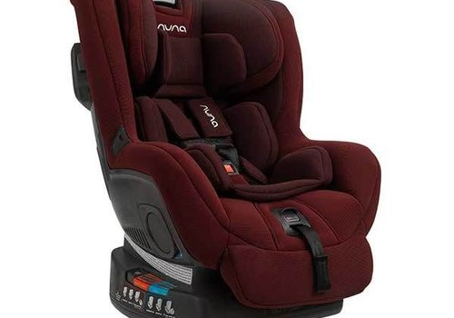 Nuna Nuna Rava Convertible Car Seat In Berry
