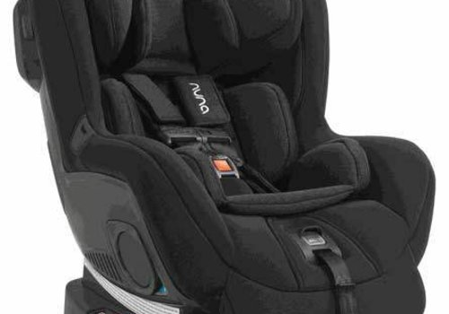 Nuna Nuna Rava Convertible Car Seat In Caviar