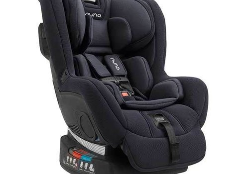 Nuna Nuna Rava Convertible Car Seat In Indigo