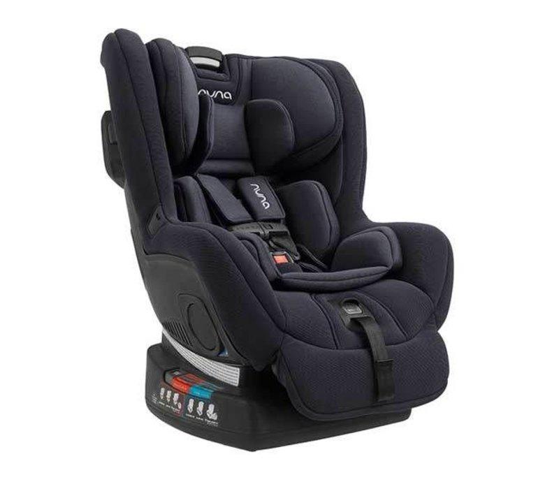 Nuna Rava Convertible Car Seat In Indigo