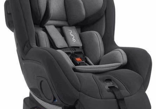 Nuna Nuna Rava Convertible Car Seat In Slate