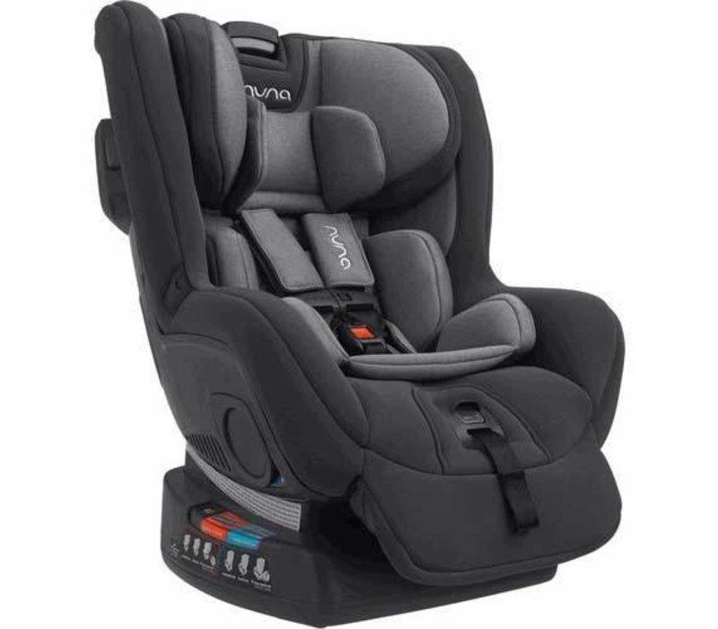 Nuna Rava Convertible Car Seat In Slate