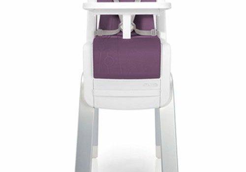 Nuna Nuna Zaaz Infant to Adult High Chair In Plum