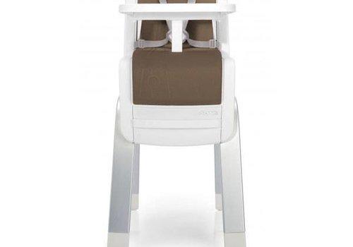 Nuna Nuna Zaaz Infant to Adult High Chair In Almond