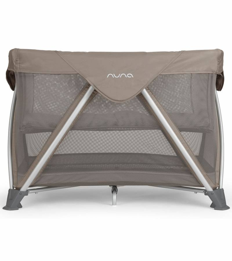Nuna Nuna Sena Aire Pack And Play Playard Travel Crib With