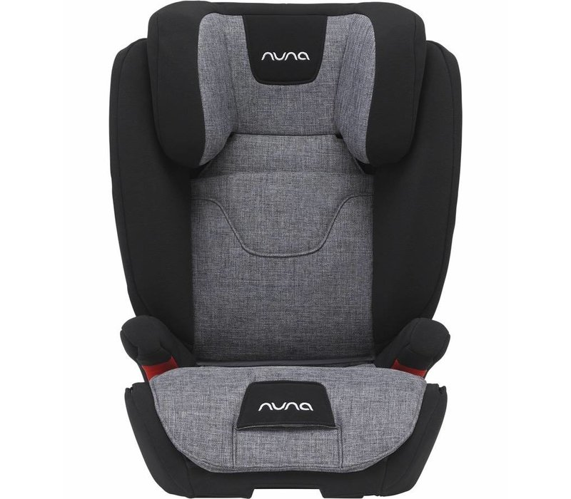 Nuna Aace Booster Car Seat In Charcoal