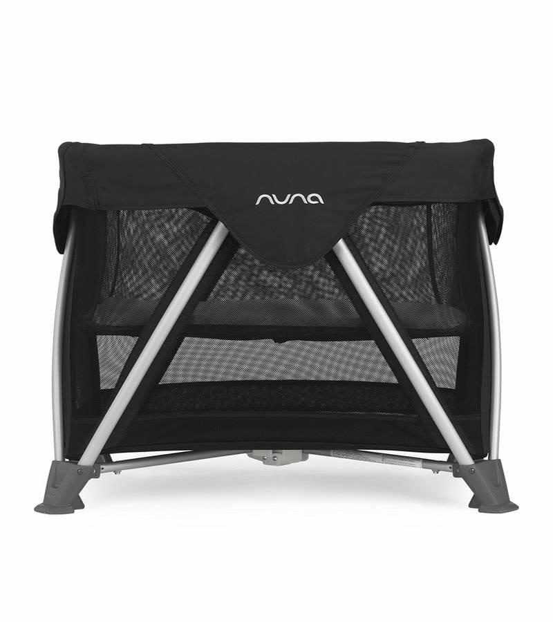 Nuna Nuna Sena Mini Aire Travel Crib In Night