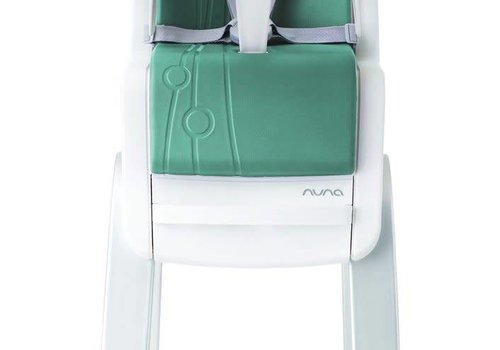 Nuna Nuna Zaaz Infant to Adult High Chair In Jade