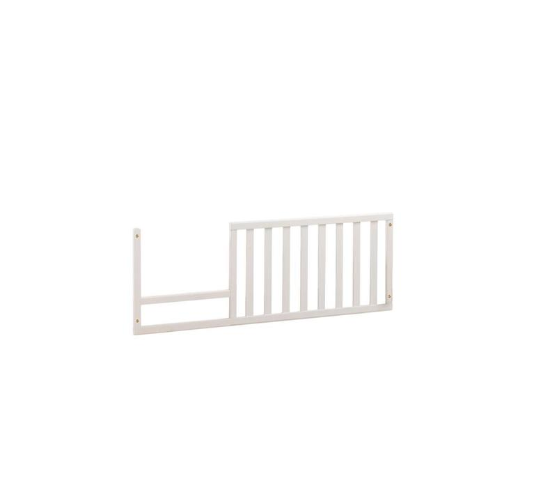 Nest Milano Toddler Gate In White