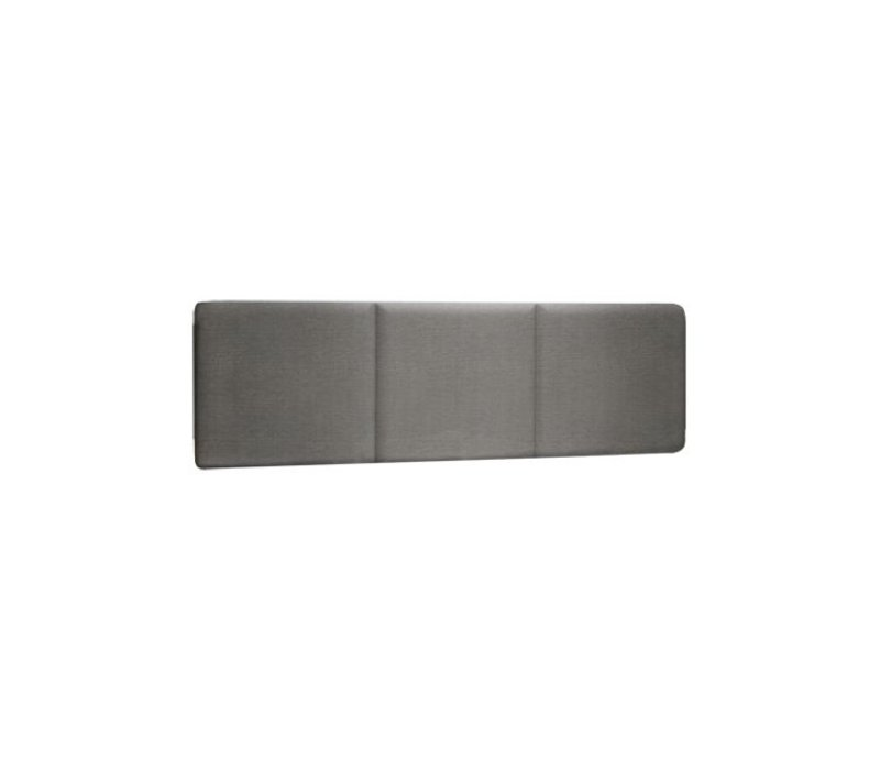Nest Milano Upholstered Panel In Charcoal