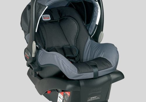 BOB BOB B-Safe Infant Child Seat In Black