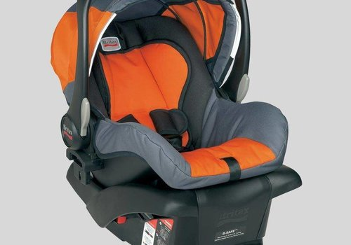 BOB BOB B-Safe Infant Child Seat In Lagoon