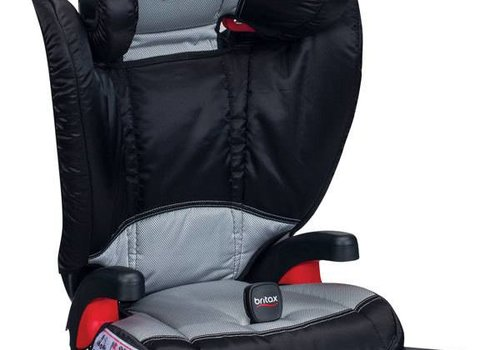 Britax Britax Parkway SGL G1.1 Harness 2 Booster Seat In Phantom