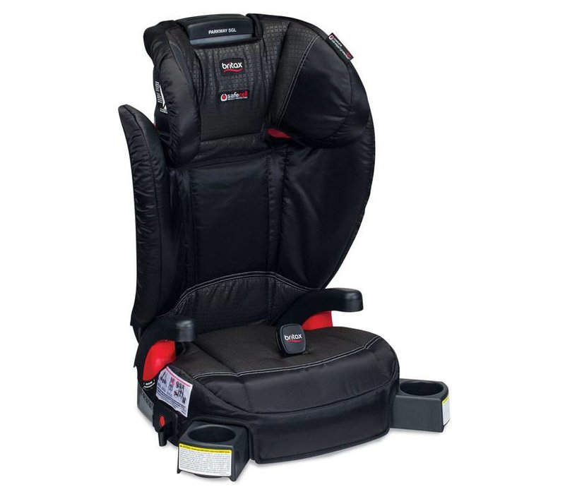 Britax Parkway SGL G1.1 Harness 2 Booster Seat In Spade