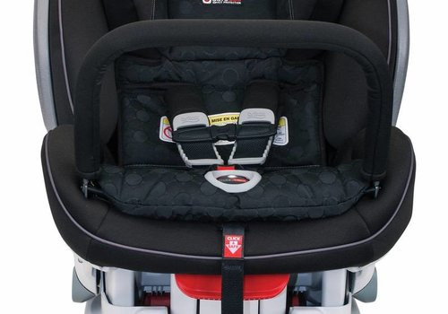 Britax Britax Advocate ClickTight Anti Rebound Bar (ARB) Convertible Car Seat In Circa