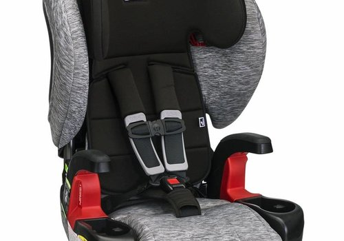 Britax Britax Frontier Clicktight Harness-2-Booster Seat In Spark