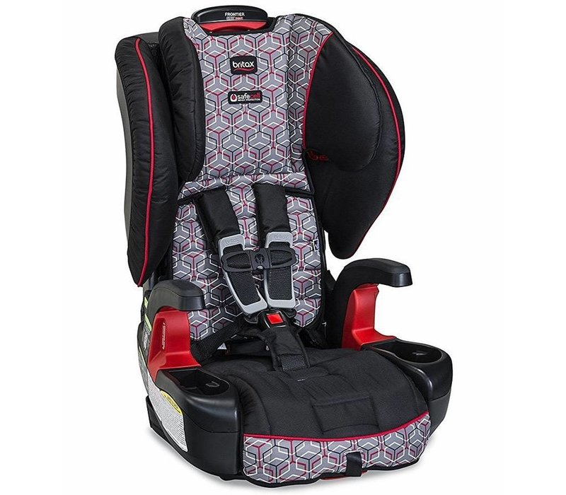 Britax Frontier Clicktight Harness-2-Booster Seat In Baxter