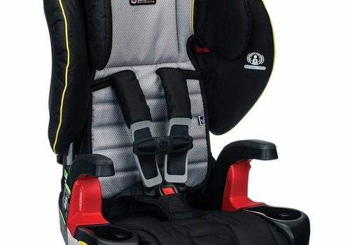 Britax Britax Frontier Clicktight Harness-2-Booster Seat In Trek