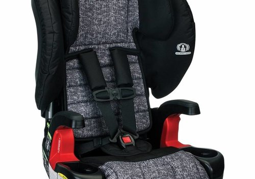 Britax Britax Pioneer G1.1 Harness-2-Booster Seat In Static